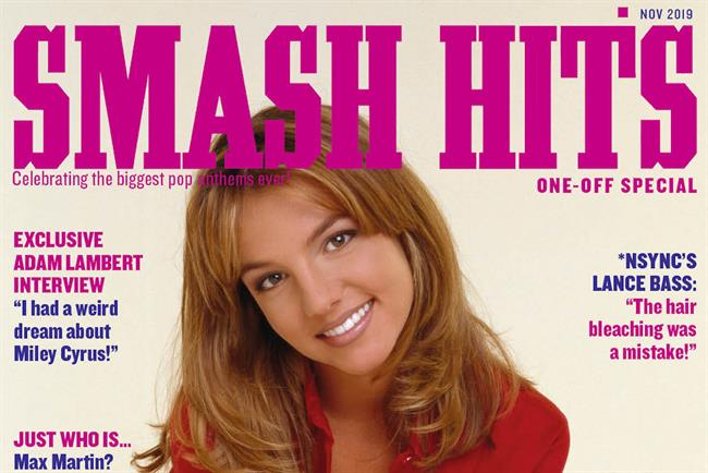 Smash Hits: closed in 2006