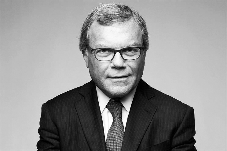 Sorrell: new business is 'frenetic'
