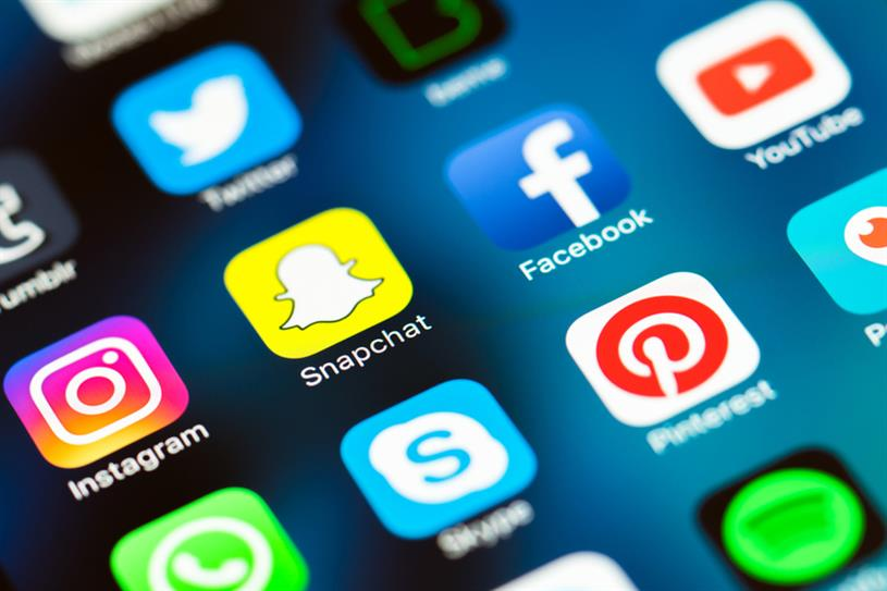 Snapchat: 'We subject all advertising to review, including political advertising'