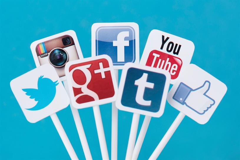 how to measure social media use