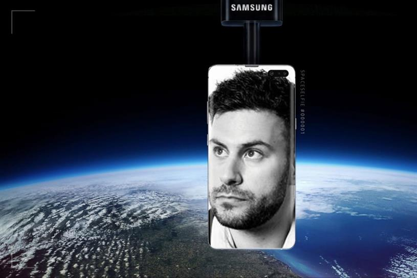 Galaxy S10 Could Be Unlocked With Anyone's Fingerprint — Samsung