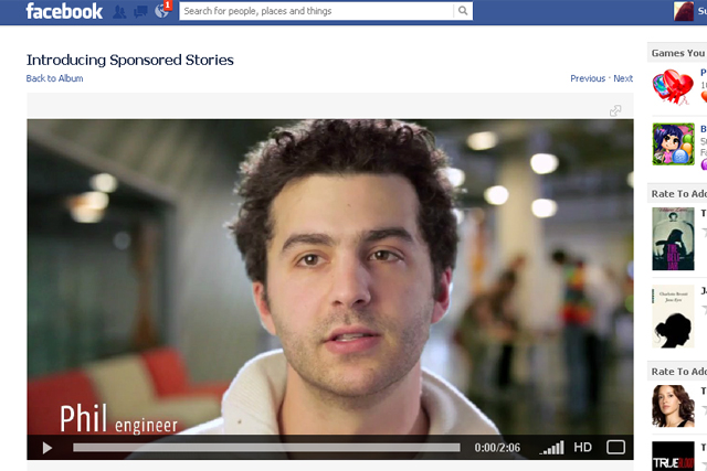 Facebook: forced to pay out $20 million