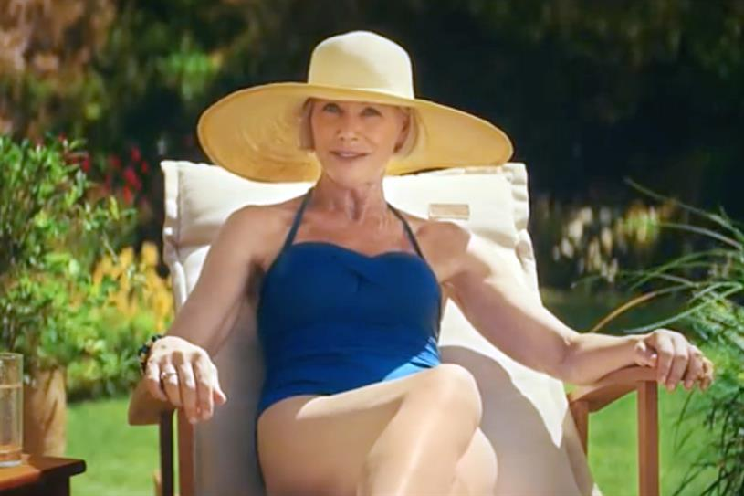 SunLife: campaign shows how today's over-50s do not 'conform' to stereotype