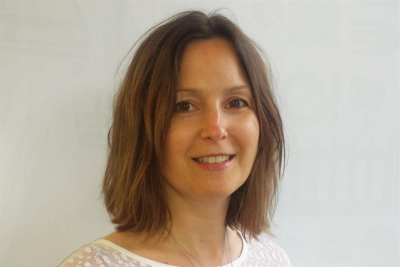 Suzy Jordan: the new commercial strategy director at Exterion Media