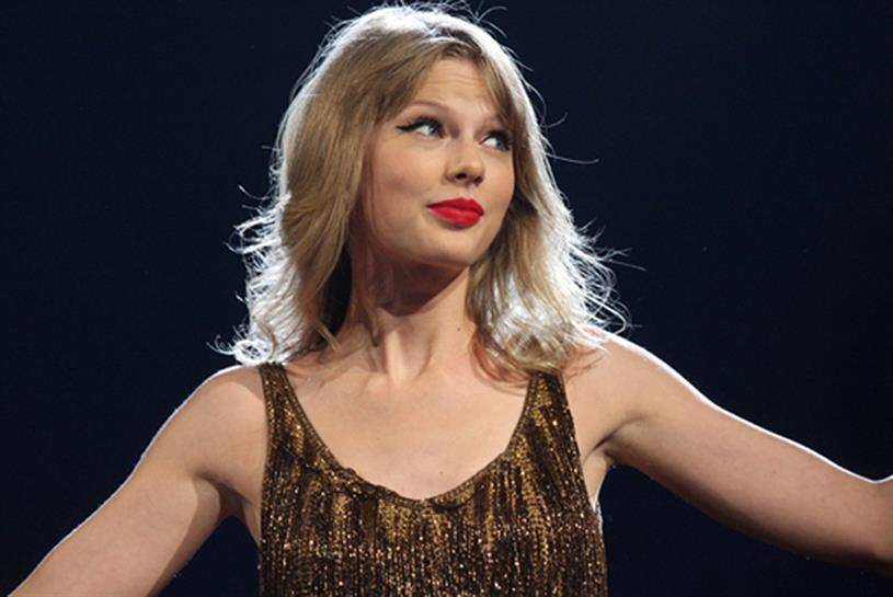 Taylor Swift has adopted Ticketmaster's Verified Fan technology