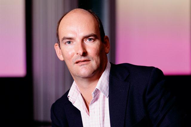 Tim Bonnet: chairman of Unlimited Group