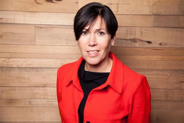 Tracey De Groose: Denstu Aegis Network's UK & Ireland CEO