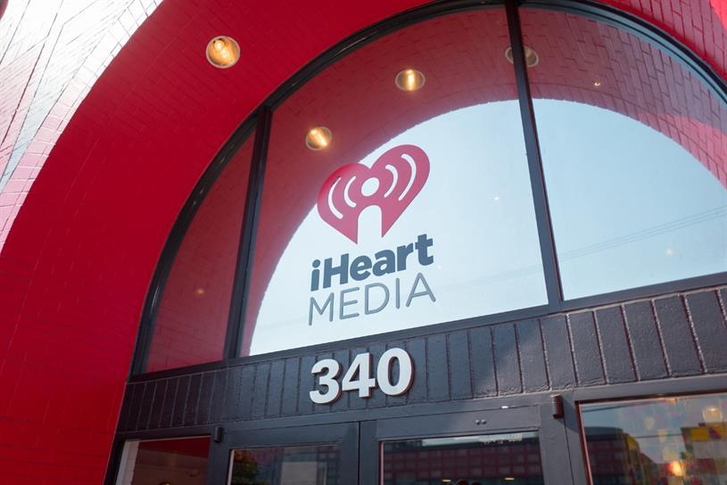 iHeartMedia: local HQ in San Francisco