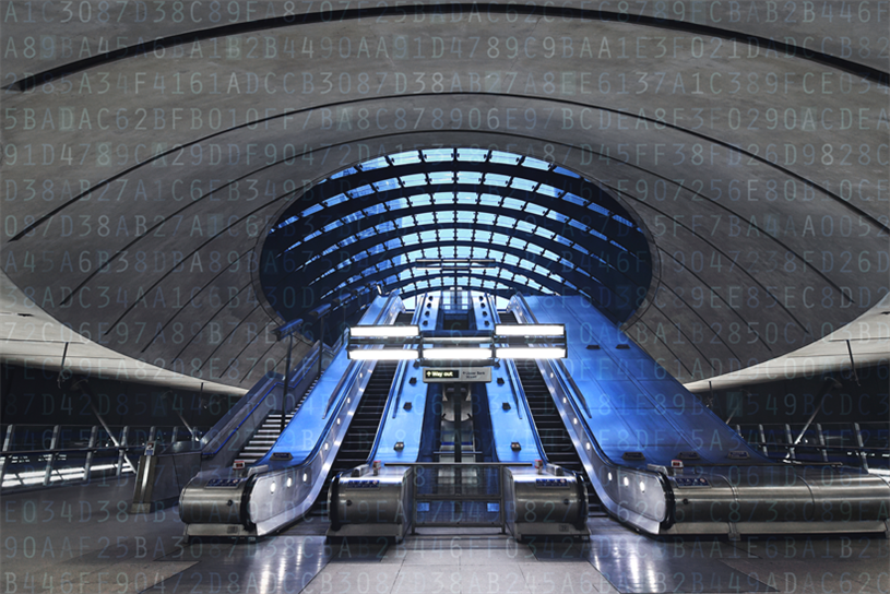 Huge amounts of data is collected from the 31m journeys Londoners make each day