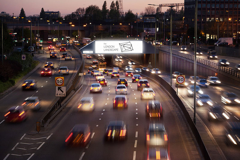 TfL: Outdoor Plus has a won a contract for London underpass sites including Wembley Way