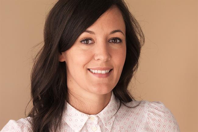 Alice Tonge: new head of 4Creative