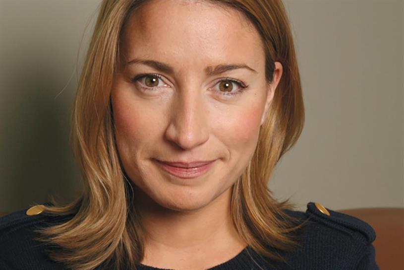 Tracy Yaverbaun: the global vice-president, digital at Hearst Magazines International