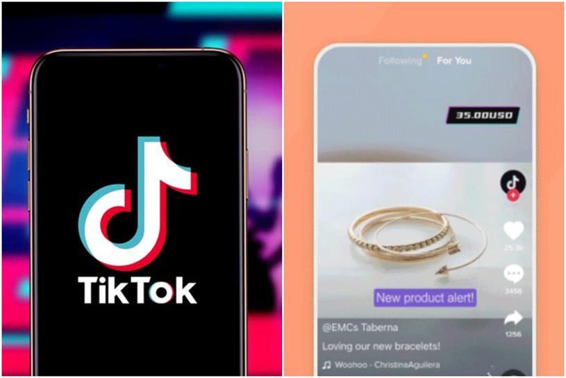 Global partnership: TikTok and Shopify