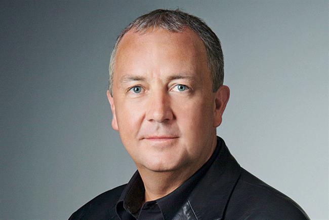Mark Tutssel: the Leo Burnett creative chief has been promoted