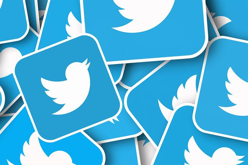 1a1d20f3b Twitter s ad revenue shoots up 28% driven by audience growth and new ad  products