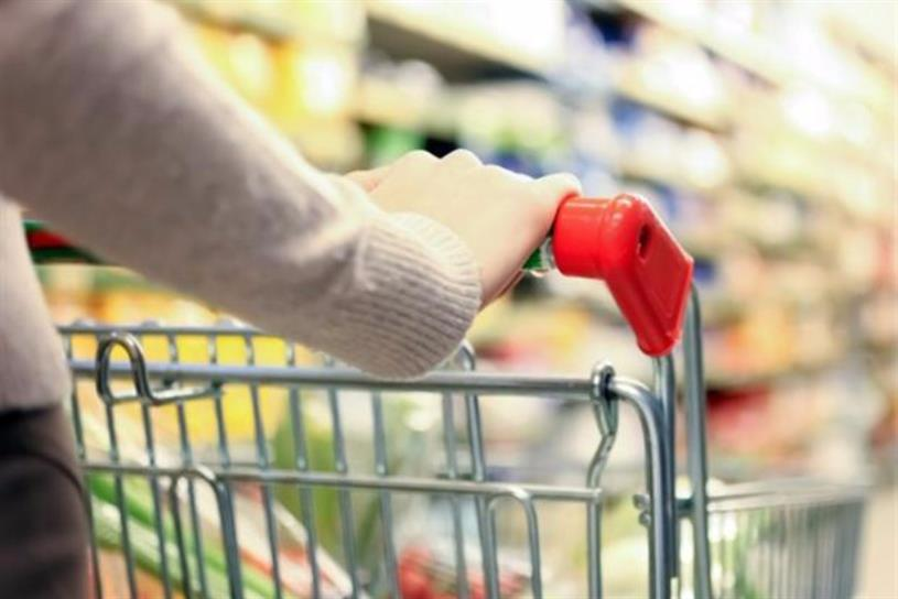 FMCG sales: up across Europe but not for the UK