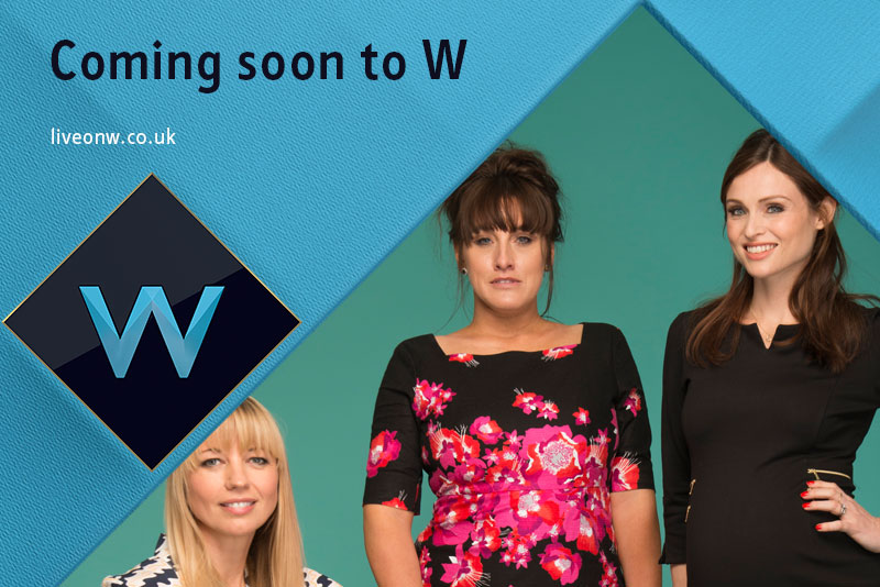 UKTV: rebranded Watch as W last year