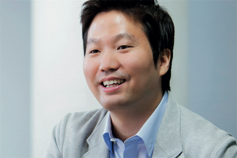 """Hyunwoo Park: """"We search for and hold hands with clients who engage us purely for our abilities and specialisation"""
