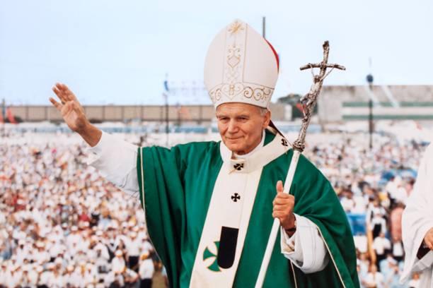 John Paul II: A saintly communicator | PR Week