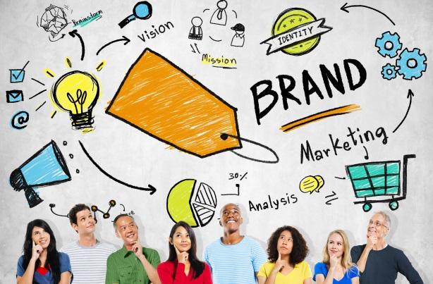 brand making