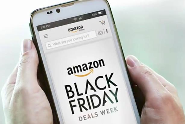 Mobile Devices The New Marketing Frontier From Black Friday
