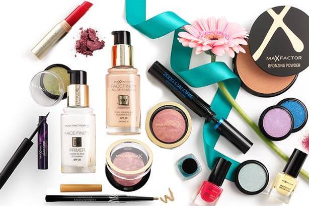 Procter Gamble Sells 43 Beauty Brands For 12 5b Pr Week