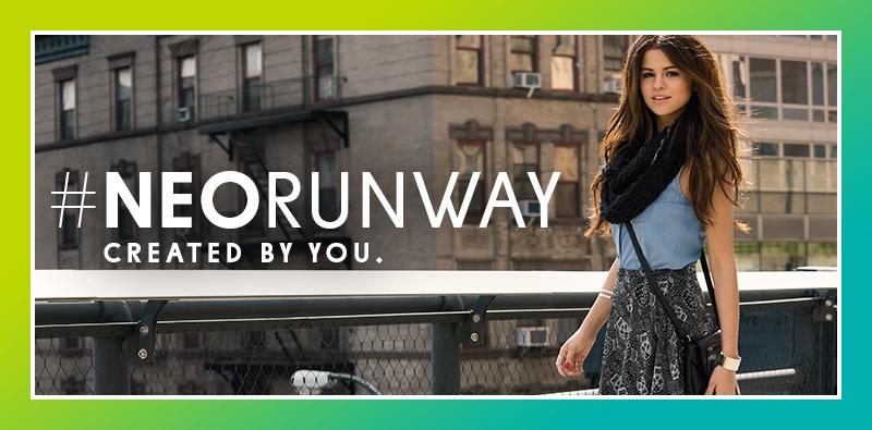 Adidas NEORunway fashion show run by fans on Twitter | PR Week