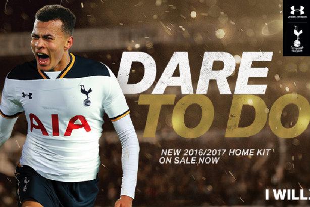 imperdonable Increíble este  Watch: Spurs launch new Under Armour kit live on Facebook | PR Week