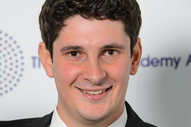 LBC radio presenter Tom Swarbrick named head of broadcast at