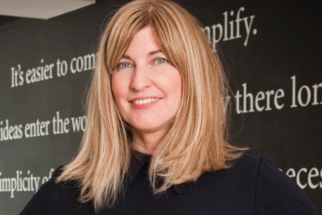 Elspeth Lynn: leaves M&C Saatchi.