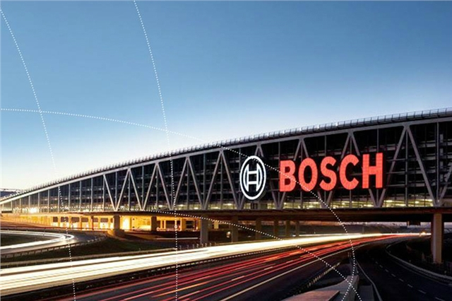 Bosch will work with Happiness Saigon across five markets, led from Singapore and Shanghai.