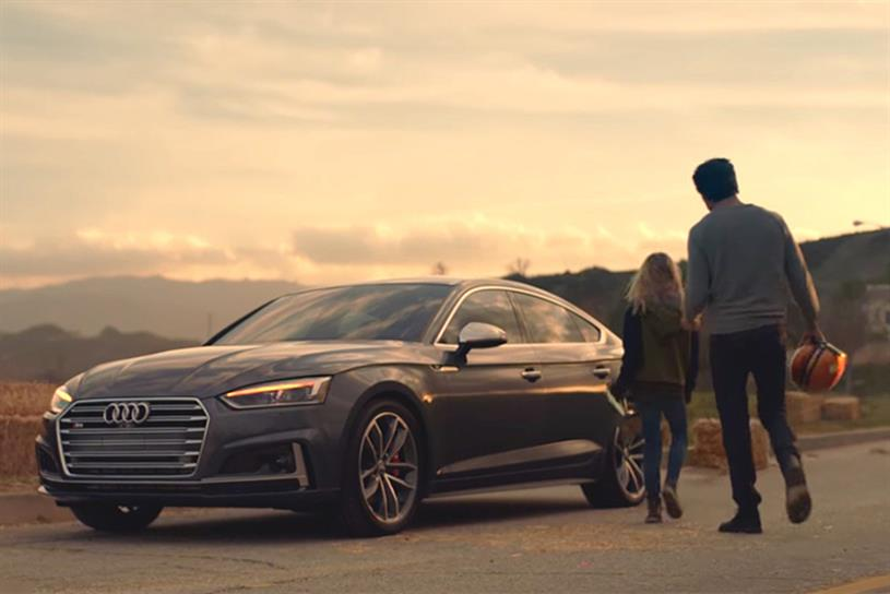 Audi Is Debating Angry Critics Of Its Equalpay Super Bowl - Audi superbowl commercial