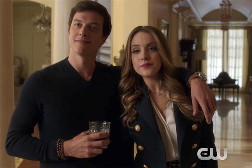 """Dynasty"" on The CW"