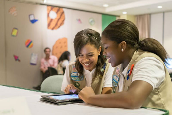 six marketing lessons from the girl scouts campaign us