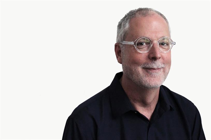 Joe Crump, managing director, POSSIBLE New York