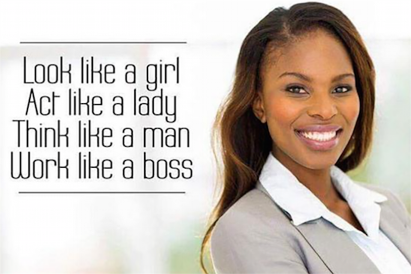 Bic drew feminist derision with its ad for National Women's Day in South Africa.