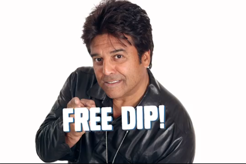 Erik Estrada makes the cut.