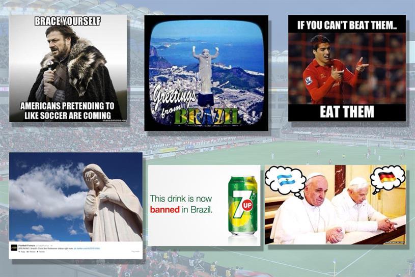 """Memes help fuel """"Fan Media."""""""
