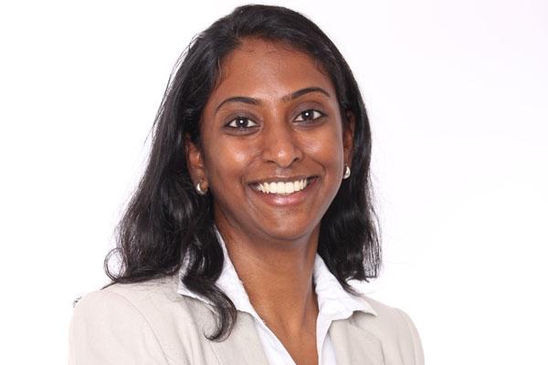 Sanjana Chappalli.