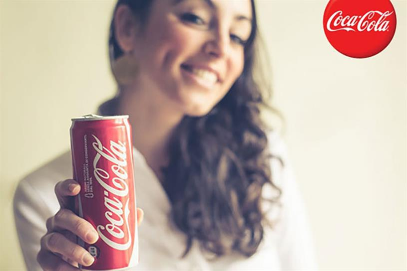 Coke adds crowdsourcing.