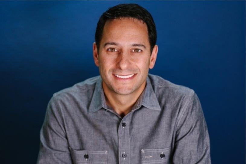 Dan Kimball, senior vice president of marketing at Yelp