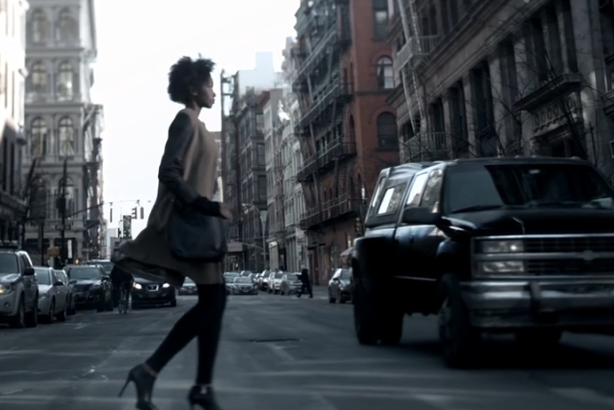 "Cadillac, ""The Arena"" by by Publicis New York and Publicis UK."