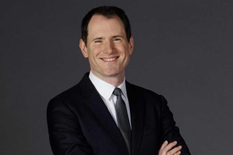 Daryl Lee, global CEO, IPG Mediabrands