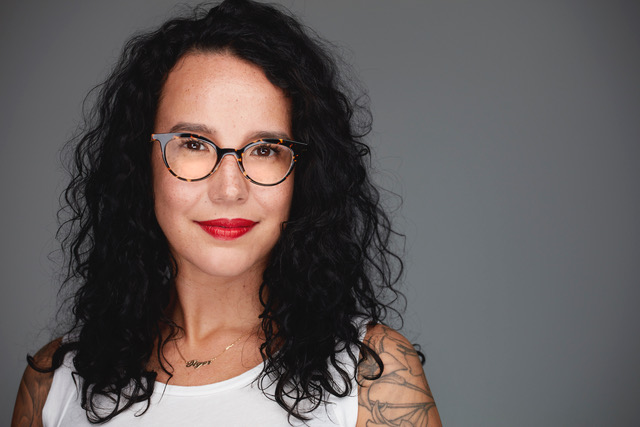 Eva McCloskey, managing director, Academy of Interactive & Visual Arts