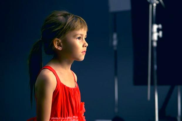 Always 'Like a Girl' among top ads of 2014.