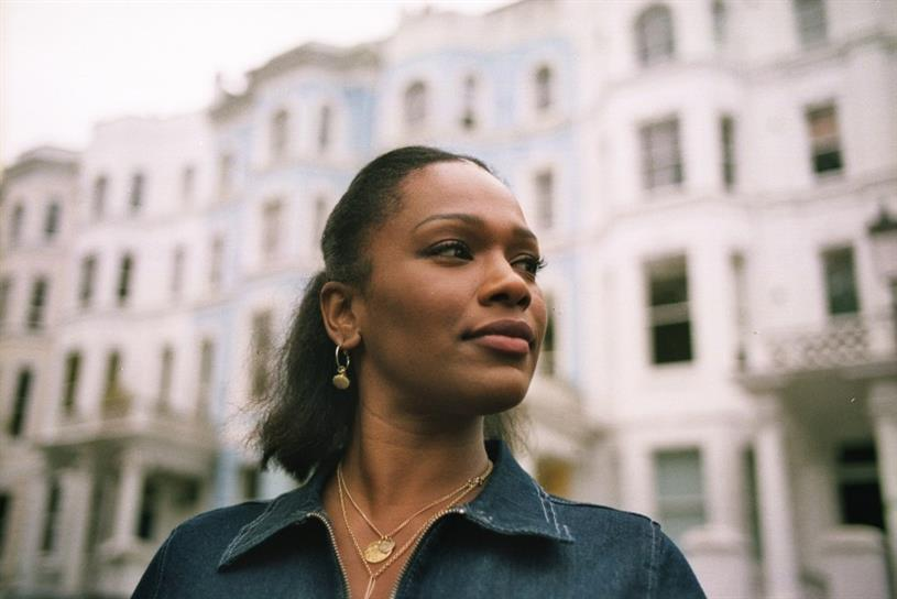 Sharmadean Reid MBE - CEO, BeautyStack & Founder, WAH Nails & Founder, Future Girl Corp