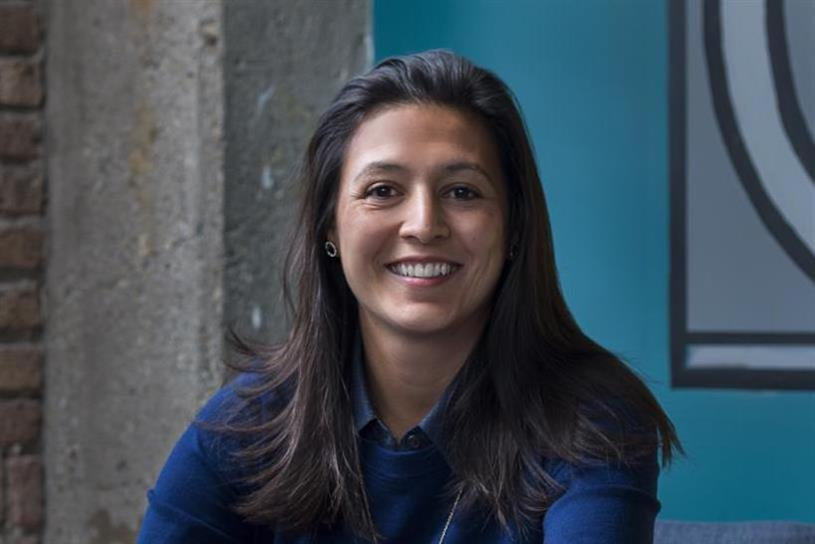 Gabrielle Martinez, co-founder and managing director, EA Collective