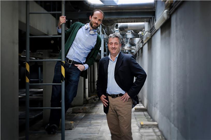 Gibson Innovations' Lierre (left) and Van Vianen.