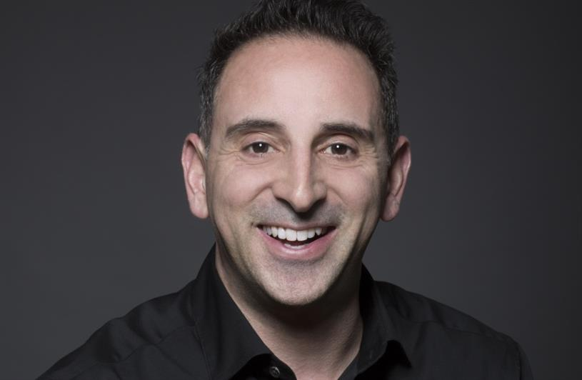 Josh Feldman, CMO, NBCU Advertising and Partnerships