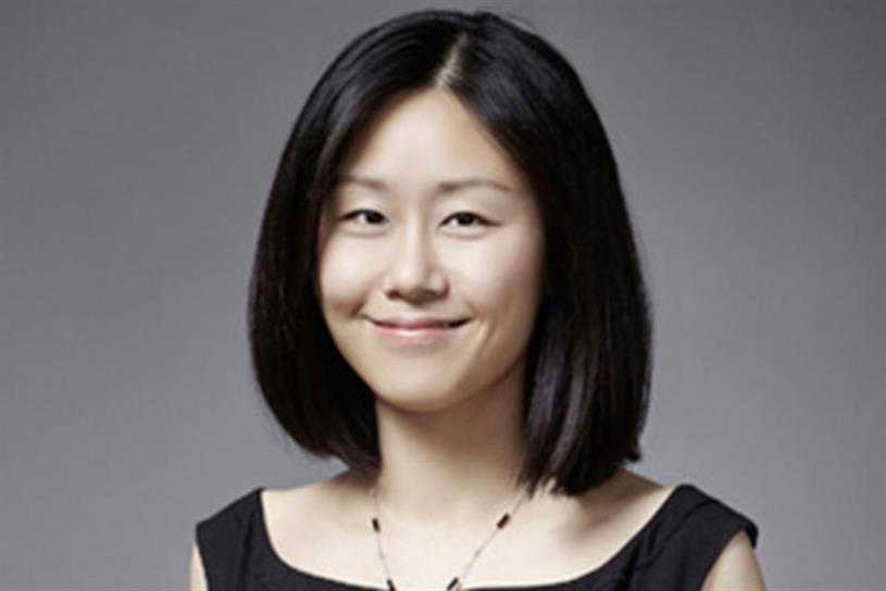 Kate Kui: vice president of the largest business-to-consumer digital shopping platform in China.